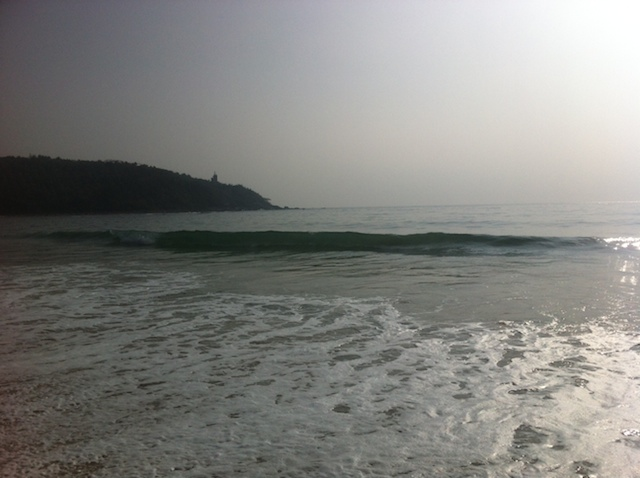 Surf Report 冲浪报告 14/1/7