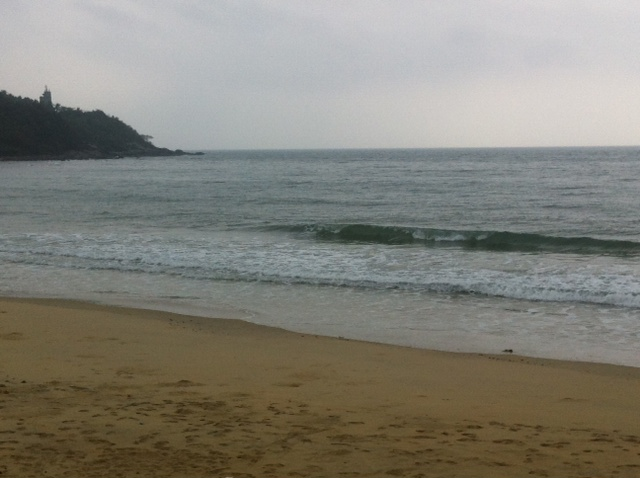 Surf Report 冲浪报告 2014/3/14